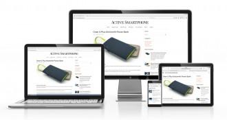 WordPress Mobile Websites